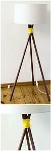 Lampen Aufhängen Ohne Bohren : die besten 25 stehlampen ideen auf pinterest standard lampenschirme industrie stil ~ Bigdaddyawards.com Haus und Dekorationen