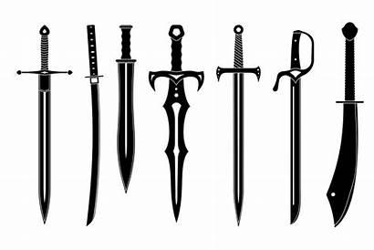 Icon Swords Sword Icons