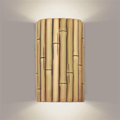 Beautiful metal wall art with. Eye Catching Bamboo Home Decor Ideas