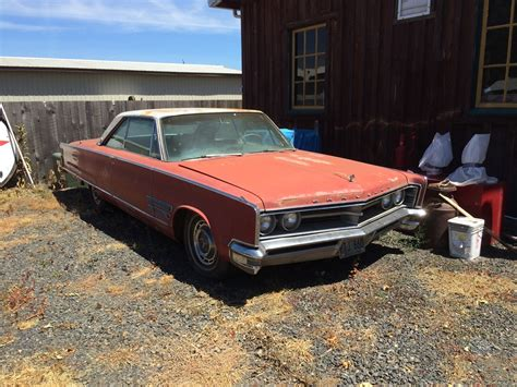 Chrysler 300 Coupe by Cc Outtake 1966 Chrysler 300 Coupe Faded
