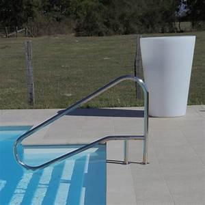 Piscine Inox Prix : rampe piscine 136cm la boutique desjoyaux ~ Carolinahurricanesstore.com Idées de Décoration