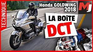 Moto Journal Youtube : honda goldwing la boite dct comment a marche moto journal youtube ~ Medecine-chirurgie-esthetiques.com Avis de Voitures