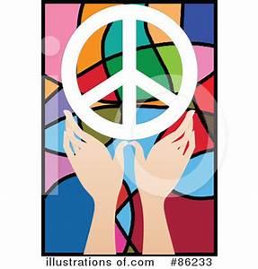 Peace Border Clipart