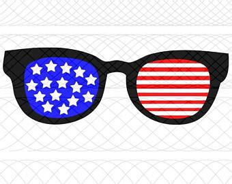 Sunglass svg resources are for free download on yawd. America clipart sunglasses, America sunglasses Transparent ...