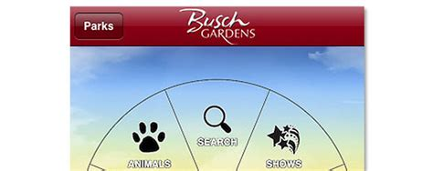 Busch Gardens Wait Times by Busch Gardens Ta Bay Launches Iphone App With Ride Wait