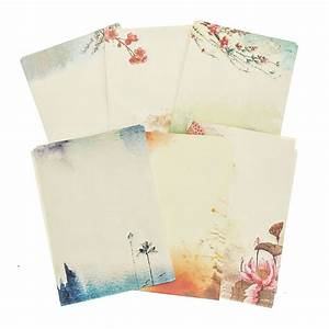 popular letter writing stationery sets buy cheap letter With letter writing stationery sets