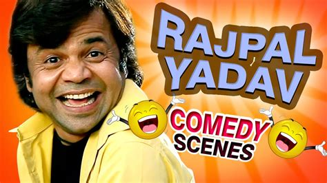 Rajpal Yadav Comedy Scenes  Tarzan In The Wonder Car