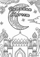 Ramadan Eid Mubarak Activities Coloring Colouring Sheets Kleurplaat Aid Nl Printable Pages Crafts Mouton Freebie Colorier Decorations Happy Druckbar Kostenlos sketch template
