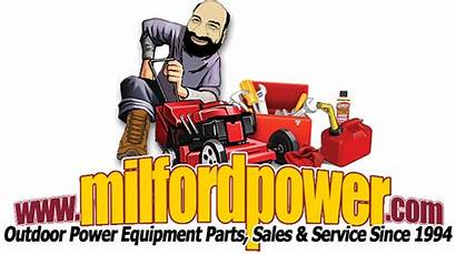 Equipment Parts Power 1994 Since Milford Engine