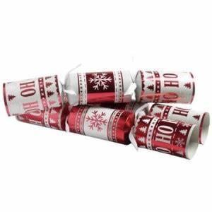 Acheter Des Crackers De Noel : 6 crackers de no l anglais explosifs et surprenants la f te table ~ Teatrodelosmanantiales.com Idées de Décoration