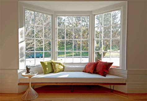Living Room Picture Window Ideas by Contemporary Bay Window Ideas Freshome