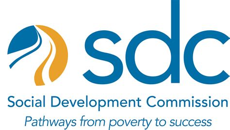 Social Development Commission (sdc) Unveils New Look, New