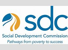 Social Development Commission SDC unveils new look, new