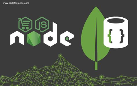 Node.js E-commerce
