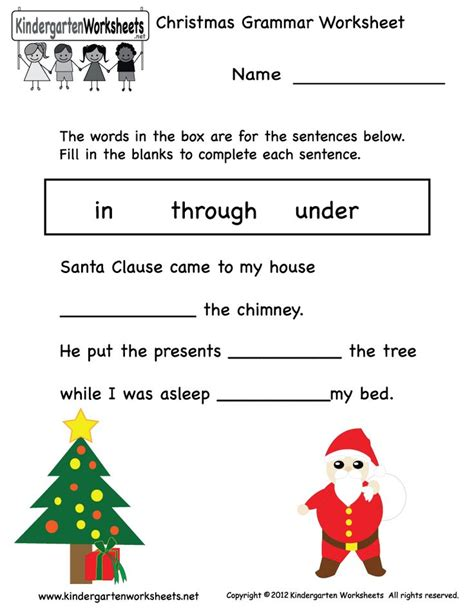 76 Best Christmas Activities And Worksheets Images On