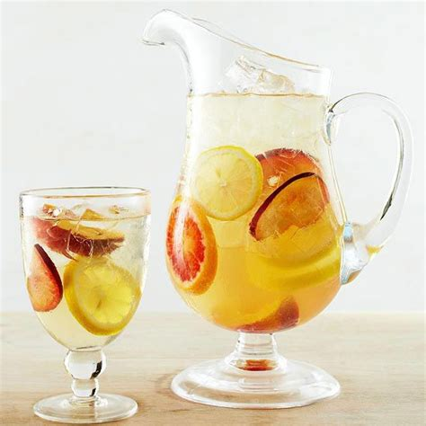 white sangria recipes sweet honey white sangria recipe white sangria summer and white food