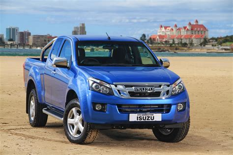 South African Car Sales Chevrolet And Isuzu May 2013