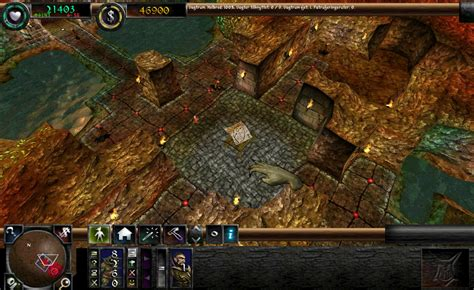 dungon siege dungeon keeper 2 free version pc