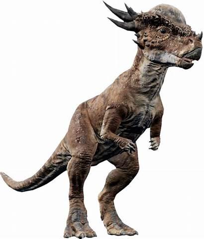 Evolution Jurassic Stygimoloch Dinosaur Park Dinosaurs Fandom
