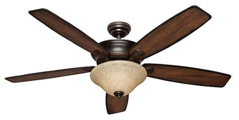 turn of the century fans turn of the century whittington 56 quot oil rubbed bronze led