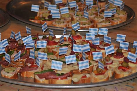 Oktoberfest Original Authentic German Recipes