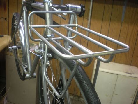 front rack complete bike parts pinterest
