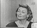 What's My Line? - Gene Tierney; Ernie Kovacs [panel] (Aug ...