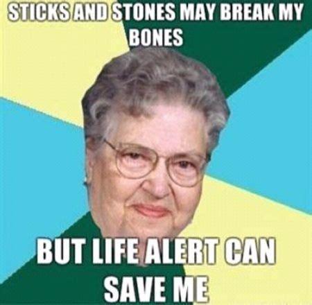 Life Alert Meme - life alert can save me memes com