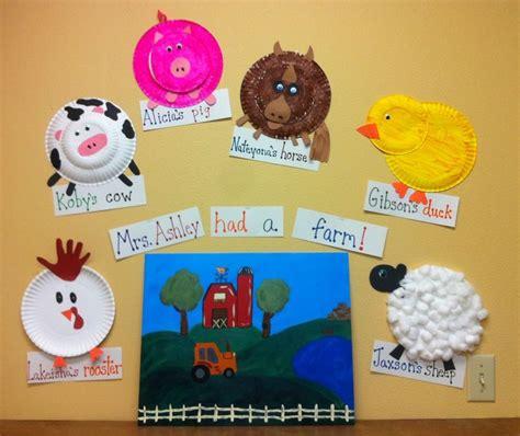 149 best farm baby animals theme images on 451 | 555dec38c2f5fc92a415a9d69145693b preschool farm crafts farm animal crafts