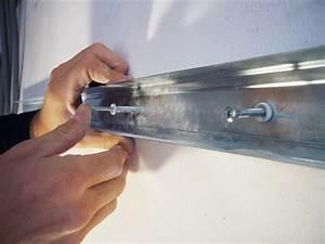 Poser Cheville Molly : fixation dans mur de brique creuse ~ Premium-room.com Idées de Décoration