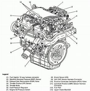 2003 Malibu Engine Wiring Diagram