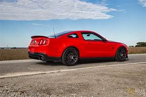 2012 Ford Mustang RTR for Sale - Dyler