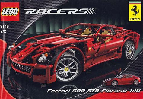 thoughts  lego technic porsche  gt rs
