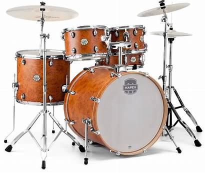 Drum Kit Mapex Storm Drums Acoustic Sets