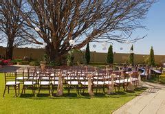 Kempton Park Wedding Venues