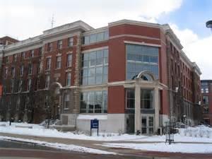 Sims Hall Syracuse University