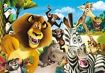 What is Madagascar About? | Drama Learning Center