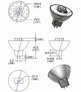 Mr16 Bulbs With 12
