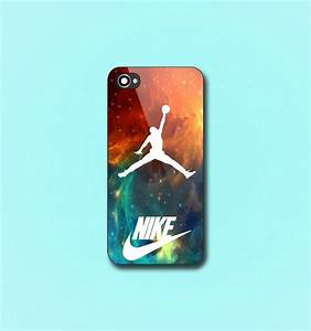 Jordan Phone Cases iPhone 5 Nebula - Pics about space