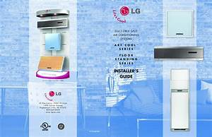 Download Free Pdf For Lg Lf480ce Air Conditioner Manual