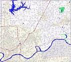 LandmarkHunter.com | Clay County, Missouri