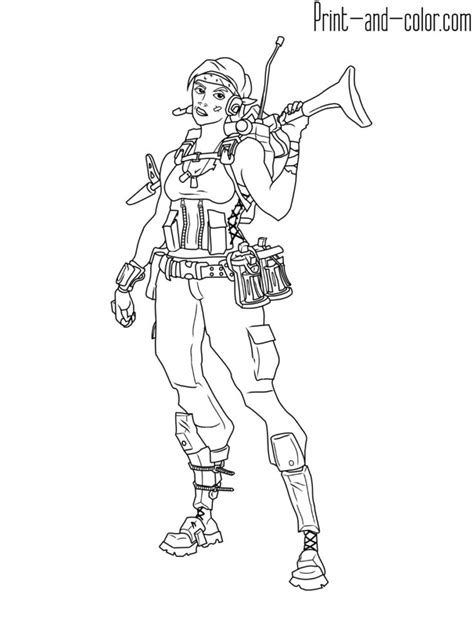 fortnite coloring pages print  colorcom coloring pages cool coloring pages coloring