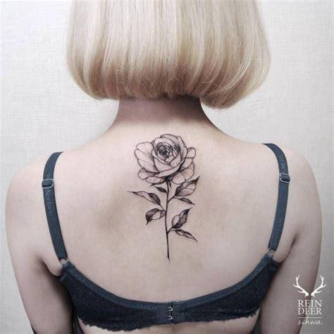 tatuajes en la espalda disenos  grandes significados