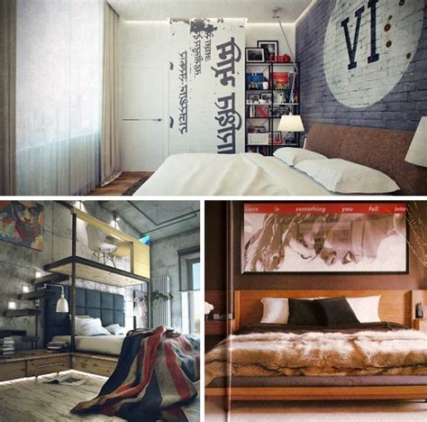 bachelor pad bedroom essentials  ideas bachelor