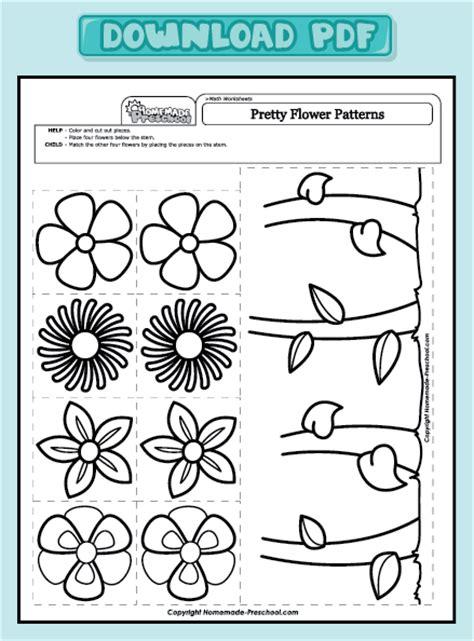 preschool worksheets pdf printable kindergarten