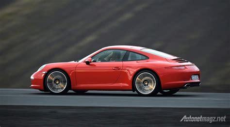 Gambar Mobil Porsche 911 by Porsche 911 Autonetmagz Review Mobil Dan