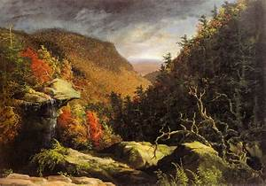The Blasted Tree | New Britain Museum of American Art