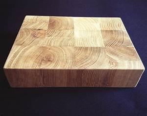 Planche De Bois Massif : dessous de plat en bois de bout ch ne massif cologique ~ Dailycaller-alerts.com Idées de Décoration
