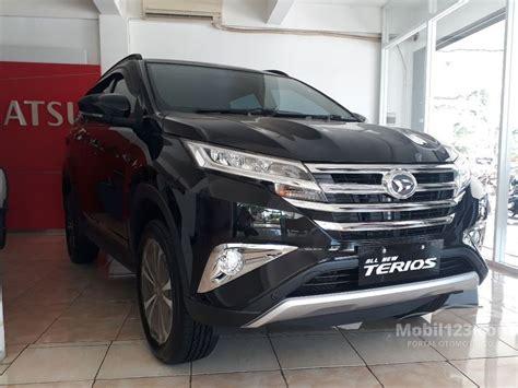 Daihatsu Terios 2019 by Jual Mobil Daihatsu Terios 2019 X 1 5 Di Jawa Barat Manual
