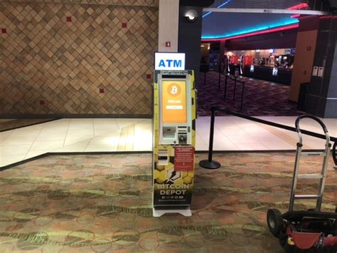 United states of america, mississippi, hinds county, jackson. Crypto ATMs Near You - Bitcoin Depot